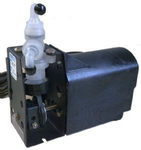 16001-005-H6F6T8 - Compact Single Bellows Pump